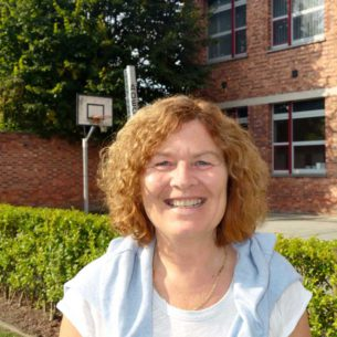 Caroline Debeil