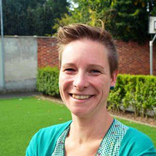 Helena Van Kerkhoven