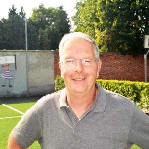 Dirk De Kestelier