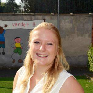 Justine Ysenbaert