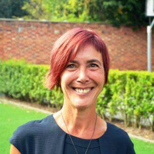 Sabine Vercaemst